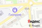 Схема проезда до компании Астраханская энергосбытовая компания, ПАО в Астрахани