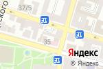 Схема проезда до компании Сердолик в Астрахани