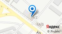 Компания Мойка-встройка.рф на карте