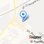 АвтоБосс на карте Астрахани