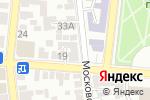 Схема проезда до компании ТрансМастер-Астрахань, ЗАО в Астрахани