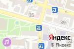 Схема проезда до компании Иконная лавка в Астрахани