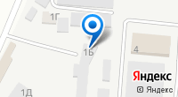 Компания Идеал-Стиль на карте