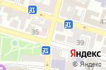 Схема проезда до компании Банкомат, НБ Траст, ПАО в Астрахани