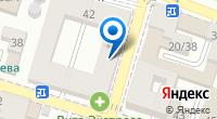 Компания НижнеВолжская Сетевая Компания на карте