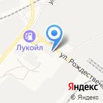 ПОЛИВ на карте Астрахани