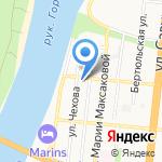 30rus на карте Астрахани