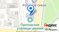 Компания Покров на карте