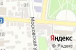 Схема проезда до компании РИМИ в Астрахани