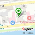 Местоположение компании Автополив30