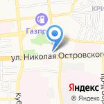 PhotoLife на карте Астрахани