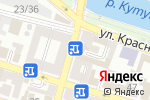 Схема проезда до компании АЛМАЗ-ЛОМБАРД в Астрахани