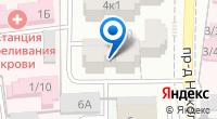 Компания Моя Умничка на карте