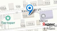 Компания АСТP-СПЕКТР на карте