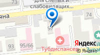Компания Благовест-Компания на карте