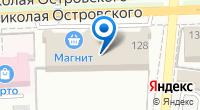 Компания Бабаевские шарики на карте