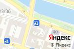 Схема проезда до компании Астраханский Буддийский центр в Астрахани