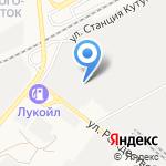 Стройэнергосервис на карте Астрахани