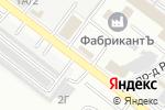 Схема проезда до компании BLUM в Астрахани