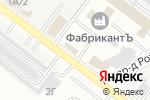 Схема проезда до компании ЛИМА в Астрахани