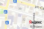 Схема проезда до компании Следственный отдел по Ленинскому району г. Астрахани в Астрахани