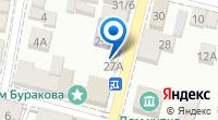 Компания ЕРА-Инжиниринг на карте