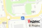 Схема проезда до компании Автобаза Администрации города Астрахани, МБУ в Астрахани