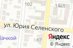 Схема проезда до компании Магазин автотоваров в Астрахани