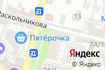 Схема проезда до компании Женщина в Астрахани