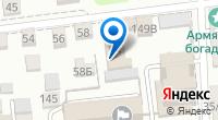 Компания Производственно-монтажная фирма на карте