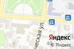 Схема проезда до компании Отдел социального служения и благотворительности при Астраханкой Епархии в Астрахани