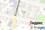 Схема проезда до компании Столяровская в Астрахани