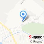 Исправительная колония №10 на карте Астрахани