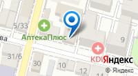 Компания Столяровская на карте