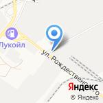 Аст Вендинг на карте Астрахани
