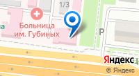 Компания Астраханский государственный ансамбль песни и танца на карте
