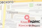 Схема проезда до компании Проектно-технический центр в Астрахани