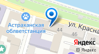 Компания Центр эстетического воспитания детей и молодежи на карте
