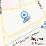 SALON 5+ на карте Астрахани