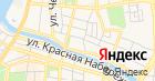 Управление по капитальному строительству Астраханской области на карте