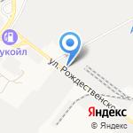 АстФлора на карте Астрахани