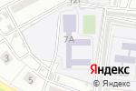 Схема проезда до компании Гимназия №1 с дошкольным отделением в Астрахани