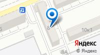 Компания Манила на карте