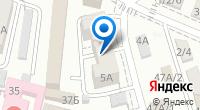 Компания Бон Аппети на карте