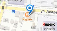 Компания ИМПЕРАDOOR на карте