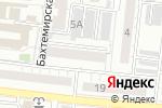 Схема проезда до компании Покровское, ТСЖ в Астрахани