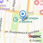 Школа инноваций в салонном бизнесе на карте Астрахани