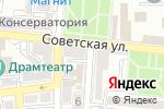 Схема проезда до компании Фирма по продаже черного металла для судостроения в Астрахани