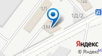 Компания Мастер-Класс на карте
