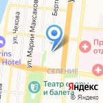 Отдел социального служения и благотворительности при Астраханко-Камызякской Епархии на карте Астрахани